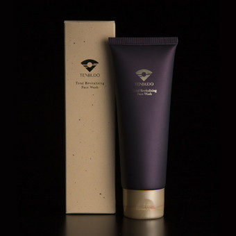 TENBUDO Total Revitalizing Face Wash