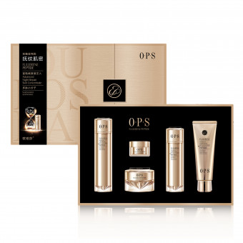 欧珀莎(O.P.S) Fullerene Skin Care Set